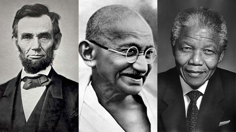 ۱۰ راز ارتباط موثر از زبان رهبران بزرگ
