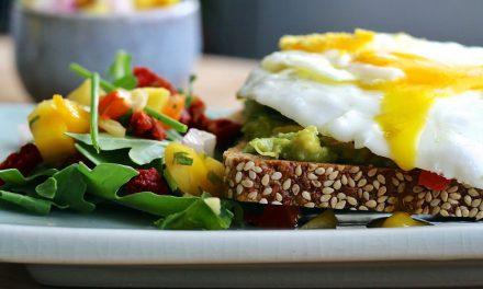 ۲۷ خوراکی خوشمزه و متنوع برای چربی سوزی شکم