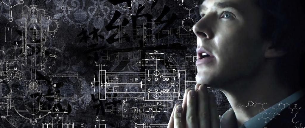 هرکسی می تواند شرلوک هلمز باشد، برای داشتن یک حافظه بی نظیر، قصر ذهنیتان را بسازید