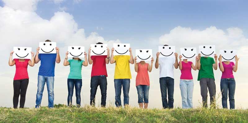 ۷ راه برای داشتن زندگی سادهتر و شادتر