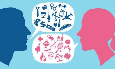 آزمون میزان زنانگی یا مردانگی (نقش جنسیتی) در یک شخص