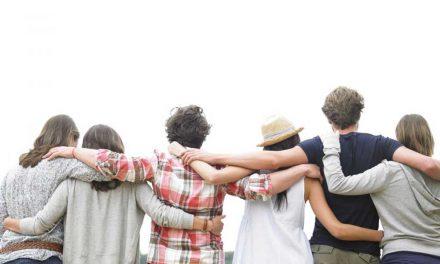 آزمون نحوه ارتباطات اجتماعی و دوستییابی