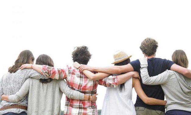 آزمون نحوه ارتباطات اجتماعی و دوستیابی