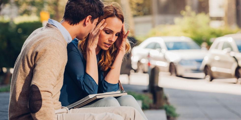 ۵روش درست بحث کردن; چگونه بدون آسیب رساندن به رابطه بحث کنیم؟