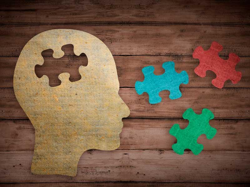 آزمون سنجش میزان انعطاف پذیری شناختی (CFI)