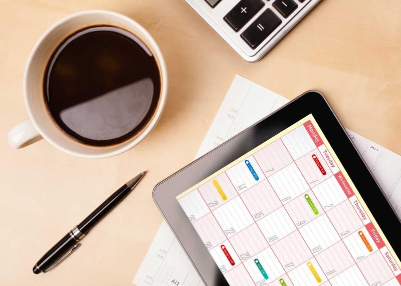 چطور میتوانید یک برنامه ریزی روزانه کارآمد داشته باشیم؟