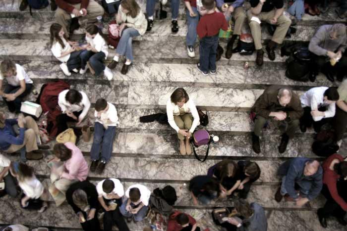 آزمون پذیرش اجتماعی مارلو و کراون