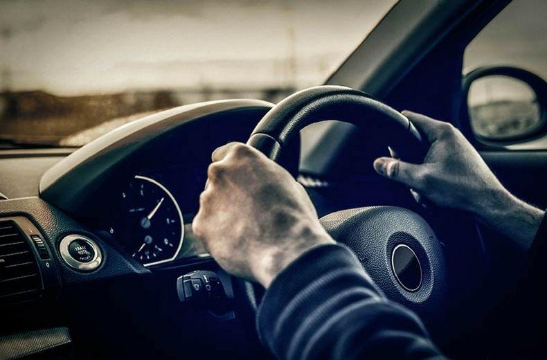 پرسشنامه روان شناسی رانندگی; چگونه راننده ای هستید؟