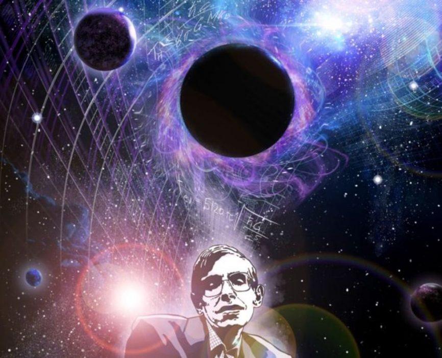 هشت نقل قول از استیون هاوکینگ در رابطه با زندگی، انسانیت و جهان هستی