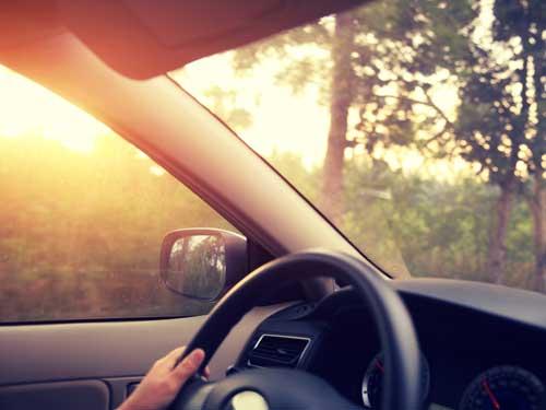 پرسشنامه روان شناسی رانندگی