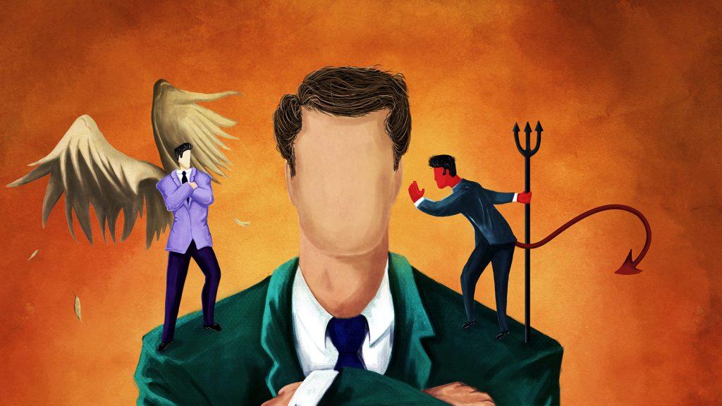 مشورت کردن؛ ۶ نشانه که دریابید شخص مناسبی را برای مشورت کردن انتخاب نکردهاید!