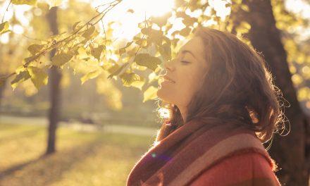 ۱۰ فکر مثبت که شما برای رسیدن به اهدافتان کمک می کند
