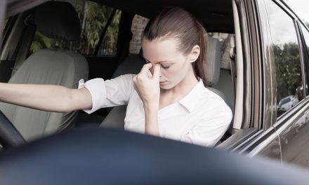چطور بر ترس از رانندگی غلبه کنیم؟