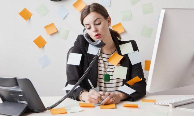 آیا انجام چند کار همزمان برای مغز مضر است؟
