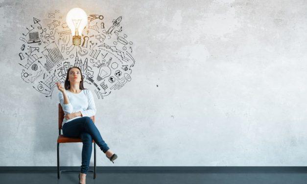 تجسم خلاق چیست; روش های پیادهسازی تجسم خلاق
