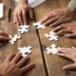 ۱۲ نکته برای تشویق افراد به کار تیمی
