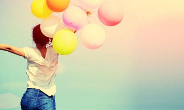 ۱۰ قدم برای مبارزه با ناامیدی و شاد بودن