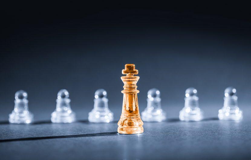 رهبری سازمانی چیست؟ ۵ مورد از اجزای رهبری سازمانی