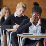 چند روش برای غلبه کردن بر استرس امتحان