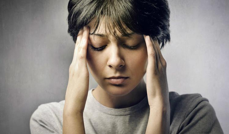 نشانهٔ روان رنجوری