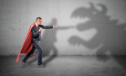 ۷ ترس رایج که مانع موفقیت شما می شود