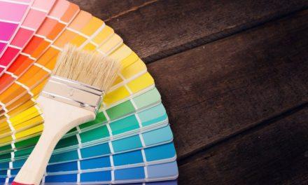 آیا استفاده از رنگها، بر شادی ما را تأثیر دارد؟