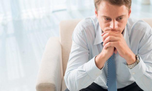 برای چه آدمهای موفق، باز هم ناراحتند؟