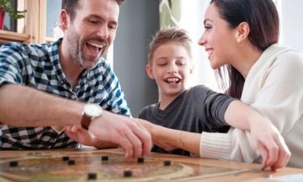 بازی فکری و مزایای آنها برای تقویت ذهن