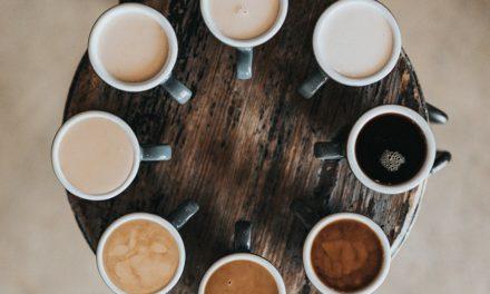 مضرات قهوه و نوشیدنیهای کافئیندار