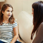 چگونه در مورد سلامت روان فرزندانمان با آنها حرف بزنیم؟