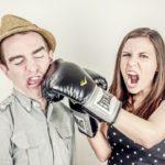 خشم چیست و چگونه میتوان آن را کنترل کرد؟
