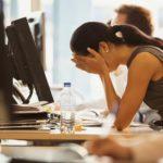 ۷ دلیلی که نشان میدهد پیشرفت شغلی شما متوقف شده است!