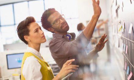۴ مهارت مدیریت پروژه