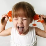 اشتباهات والدین در لوس شدن و پرخاشگری کودکان