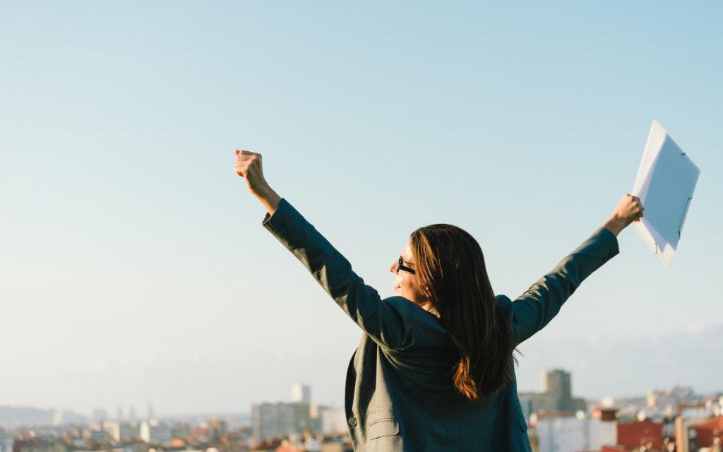با ۱۲ تمرین خودشناسی به موفقیت برسید!