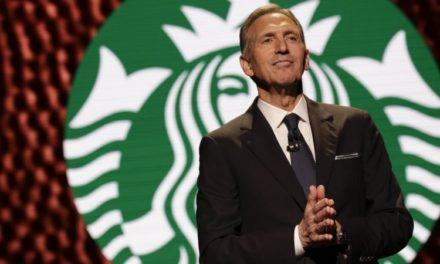 ۱۲ درس موفقیت از نگاه مدیرعامل قهوه استارباکس