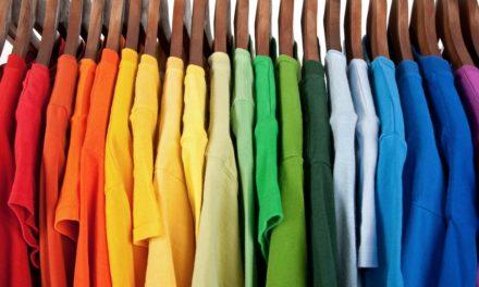 رنگ لباس ها چه تاثیری روی حال و هوای شما دارد؟