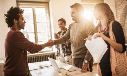 ۷ راز برای داشتن مصاحبه کاری موفق
