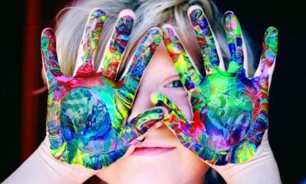 ۱۰ روش روانشناسی برای افزایش خلاقیت