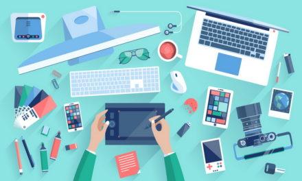 چگونه دنیای دیجیتال باعث از بین رفتن خلاقیت ما میشود؟