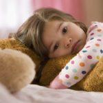 ۱۰ نکته درمورد خواب کودکان