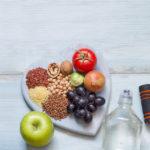 شناخت مواد مغذی مناسب برای عملکرد بهتر در ورزش