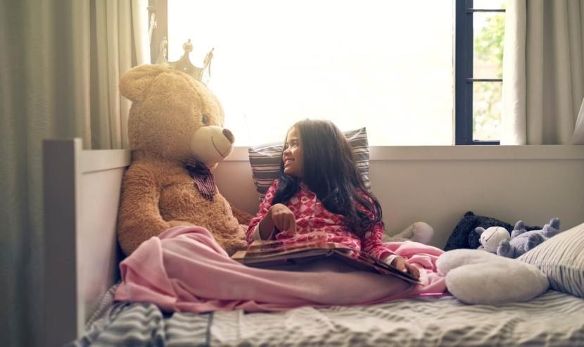 واکنش والدین در برابر دوست خیالی