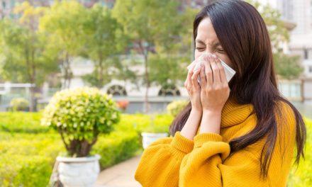"""تأثیر انواع """"آلرژی"""" بر استرس و افسردگی"""