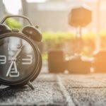 """بهترین زمان """"ورزش کردن"""" صبح یا بعد از ساعات کاری است؟"""