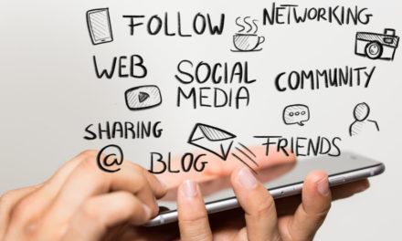 """۵ نکته درمورد نحوه استفاده از """"شبکه های اجتماعی"""""""