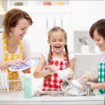 چگونه کودکانِ مسئولیت پذیری داشته باشیم؟