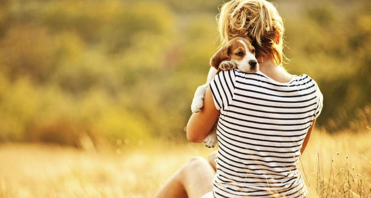 مهربانی نگرانیهایتان را برطرف میکند.