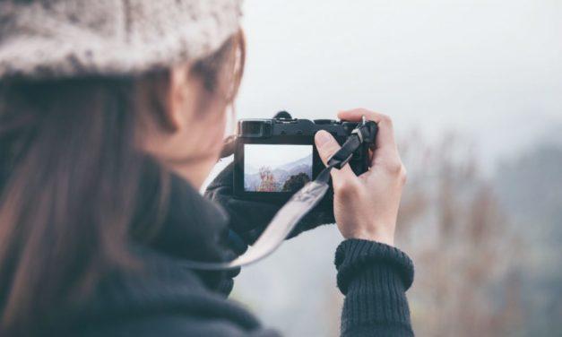 ۵ تأثیر عکاسی بر نگرش شما به زندگی