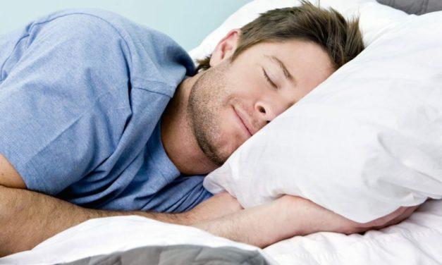 جملات تاکیدی مثبت و آرامش دهنده قبل از خواب